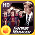 FC Barcelona Fantasy Manager 2013 HD - From The Bench, SL