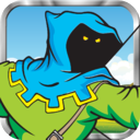 Apple Shoot with the Robin Arrow - The Bow and Arrow Fun Killing Game mobile app icon