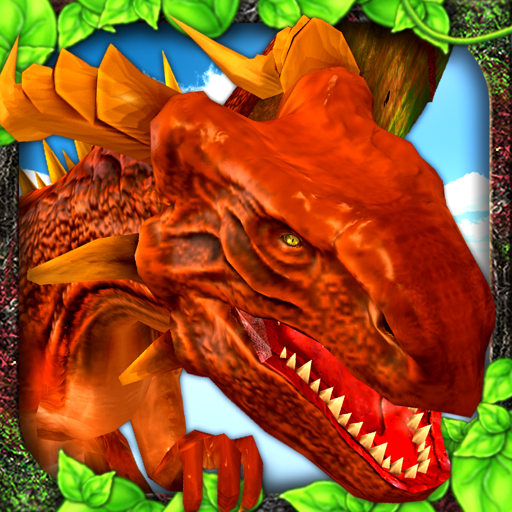 World of Dragons: Dragon Simulator